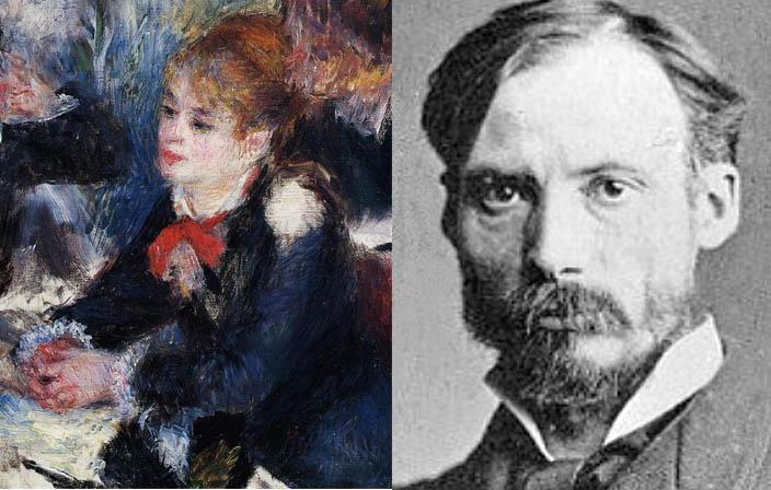 Renoir and Margot